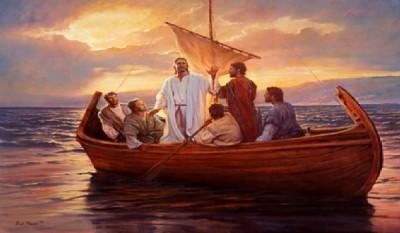 A tanítványok meghívása