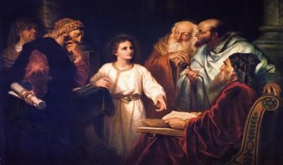 Jézus, az Isten fia