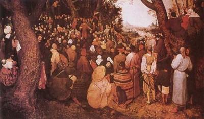 Keresztelő János