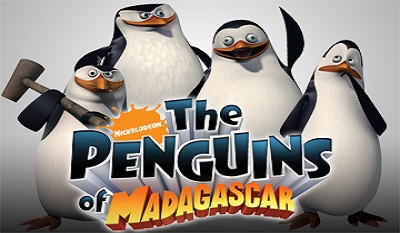 Madagaszkár pingvinjei I./10