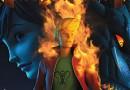 A tűz gyermeke
