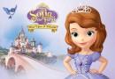 "Sofia hercegnő ""23-24"""