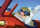 Porco Rosso – A mesterpilóta