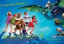 Scooby Doo: Szörnyek póráz nélkül