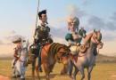 Don Quijote szamarancsa