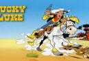 "Lucky Luke kalandjai: ""11-12"""