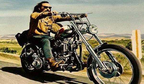 Szelid motorosok