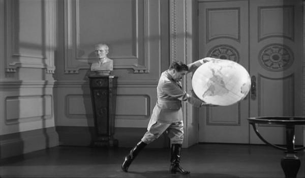 A diktátor (1940)