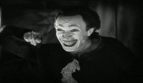 A nevető ember