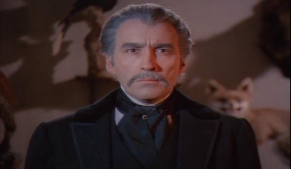 Dracula Gróf