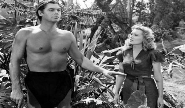 Tarzan és asszonya