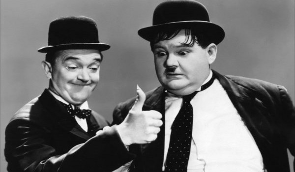 Stan és Pan: A detektívek