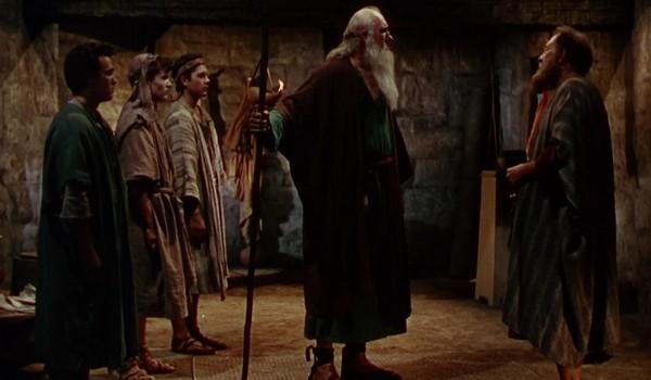 Dávid és Betshabé