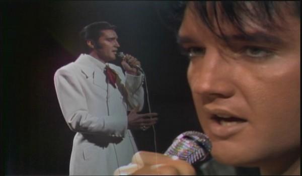 Elvis Presley (Gospel)