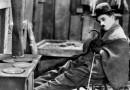 Chaplin: Viharos éjszaka
