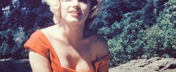 Monroe legendája