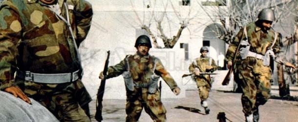 Egy katona meg egy fél