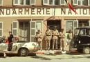 Saint-Tropezi csendőr