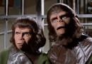 A majmok bolygója 3. A menekülés