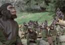 A majmok bolygója 5. A csata