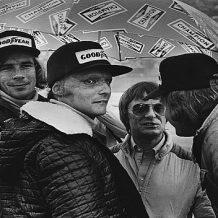 A Lauda sztori