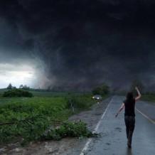 A vihar magja