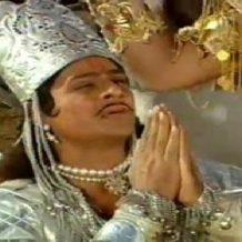 Mahabharata 9.