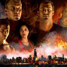 Lángoló Chicago I/6.