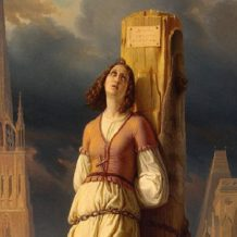 Jeanne d'Arc Story
