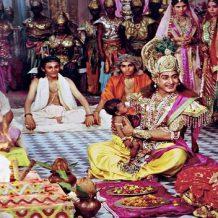 Mahabharata 10.