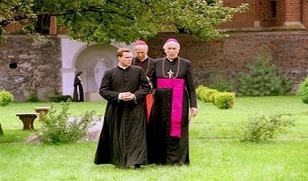A béke pápája 1.