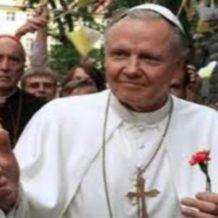 A béke pápája 3.