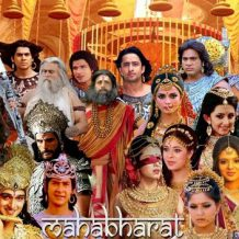 Mahabharata 6.